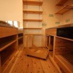 新築住宅施工例 聖籠町H様邸