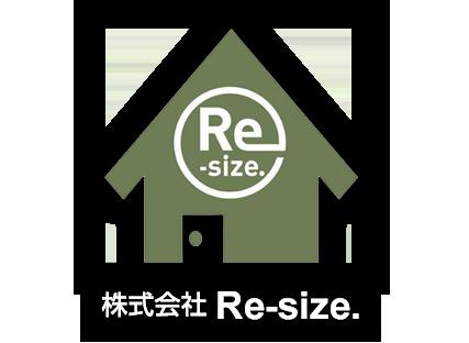 株式会社Re-size